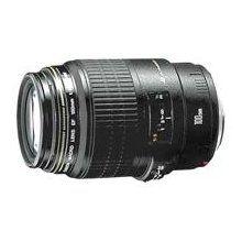 Canon Macro lens - 100 mm - F/2.8 - Canon EF