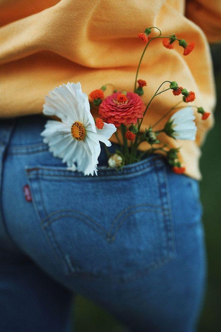 Kreative Möglichkeiten, um jemandem Liebe zu zeigen, der traurig ist.