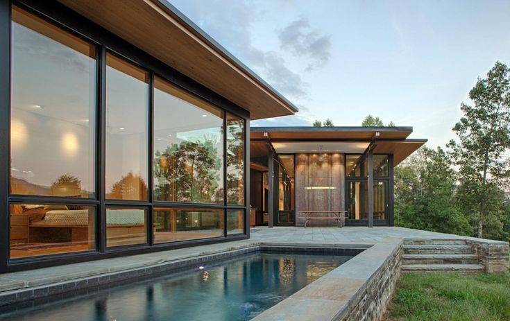 Areopagus Residence / Paravant Architects | Architects, Architecture And House  Architecture