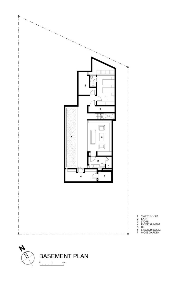 Architecture Design House Plans best 25+ basement plans ideas only on pinterest | basement office