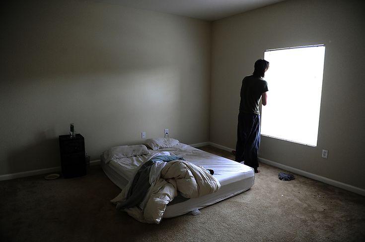 Bentornato a casa. Il reportage che ha vinto il Pulitzer racconta la storia di Brian, veterano della guerra in Iraq.
