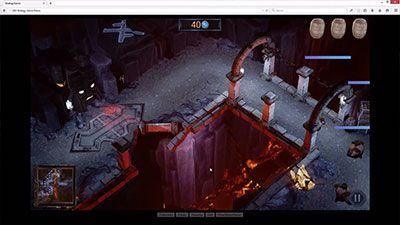 Lancer des jeux natifs sur le Web va devenir plus simple - Unity Technologies va inclure une prévisualisation de leur outil d'export WebGL dans le cadre du lancement de Unity 5, disponible aujourd'hui. Epic Games a ajouté un outil d'exportation HTML5 en ...