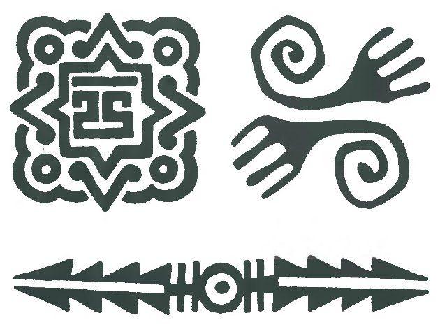 Diseños mejicanos precolombinos, libro p/descargar - Taringa!