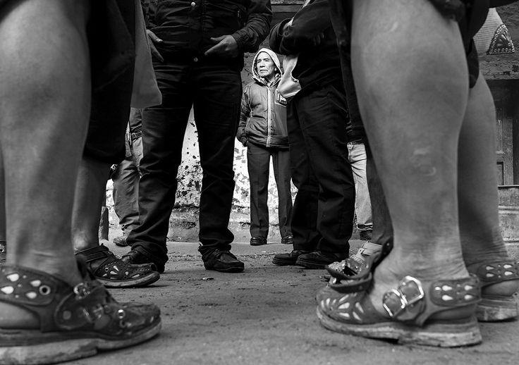 "ph. © Orna Naor "" Guatemala 2016"""