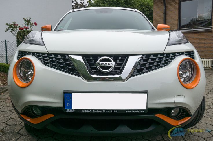 nissan juke photos