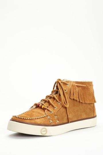 Mocasin Style Sneaks ... Ah Mazing