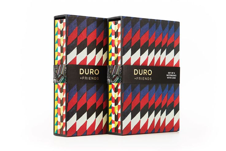 Duro Olowu for JCP | Studio MPLS | Packaging and Branding Design | Minneapolis, MN