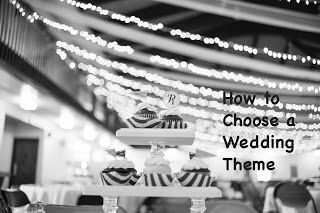 Wedding Planning Quick Tips: How to Choose a Wedding Theme