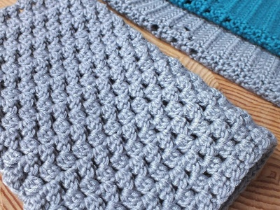 Crocheted dishcloths by annikaisa