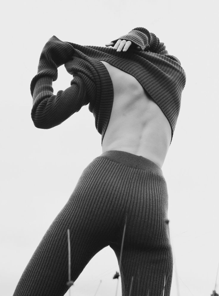 lena hardt by benjamin vnuk for styleby #36 | visual optimism; fashion editorials, shows, campaigns & more!