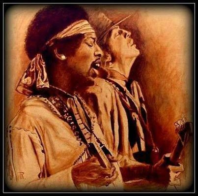 stevie ray vs jimi Stevie ray vaughan vs jimi hendrix over the years stevie ray vaughan was subject to a lot of criticism for sounding similar to jimi hendrix which, in turn, led to an untold number of comparisons between the two of them.