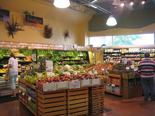 images of small grocery stores | Grocery Store Allegiances