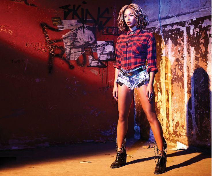 Topshop: Brand And Beyonce Put Heads Together For Active Sportswear Collection | Inveterate