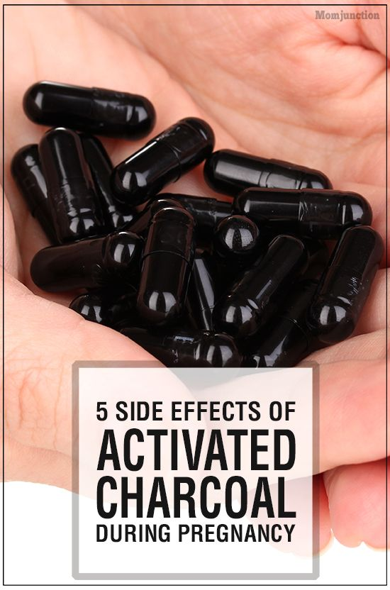 Wish to flush out toxins from your body when pregnant? Do you know that intake of activated charcoal during pregnancy helps release toxins from your body?