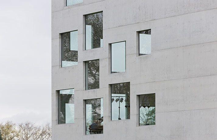 Gallery of Zollverein School of Management and Design / SANAA - 17