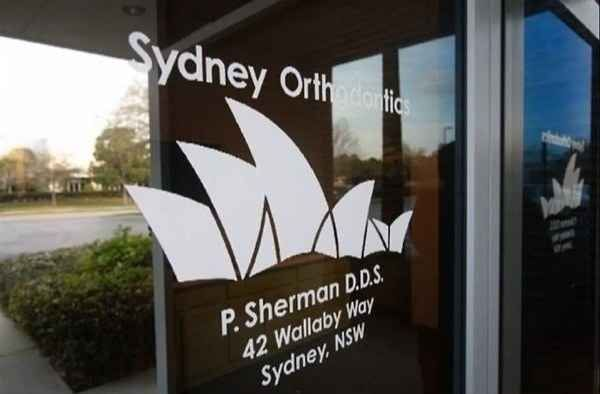 And P. Sherman, 42 Wallaby Way, Sydney:   18 Pictures You Will Be Able To Die In Peace After Seeing