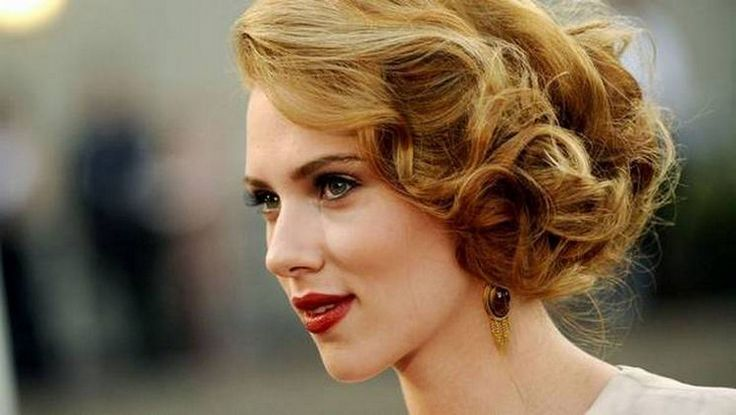 """Scarlett Johansson is known as a modern day Marilyn Monroe due to her many appearances on various """"Hottest Women"""" lists. She has been on Maxim's Hot 100 eight years in a row, reaching as high as #2 on the list. Johansson was named Hottest Woman Alive by Esquire magazine in 2006 and Men's Health ranked …"""