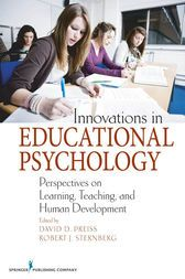 Pin this  Innovations in Educational Psychology - http://www.buypdfbooks.com/shop/education/innovations-in-educational-psychology/ #Education, #SpringerPublishingCompany, #SternbergRobertJPhDPreissDavidDPhD