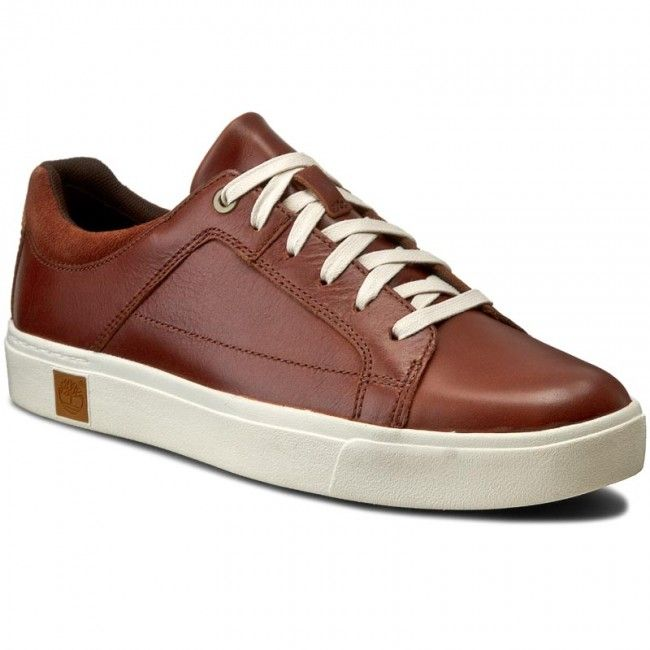 Sneakers TIMBERLAND - Amherst Oxford A17HZ Barn