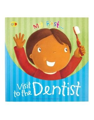 My First... Visit To The Dentist | Woolworths.co.za
