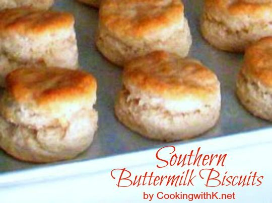 1000+ images about Southern Style Biscuit Recipes on Pinterest | The ...
