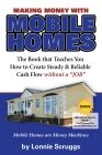 Making Money with Mobile Homes Image