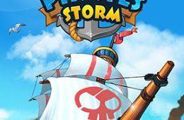 Pirate Storm Naval Battles