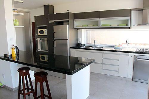 1000 ideas about barras de cocina modernas on pinterest - Barras para cocinas pequenas ...