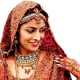 Indian Wedding Dress Up Games