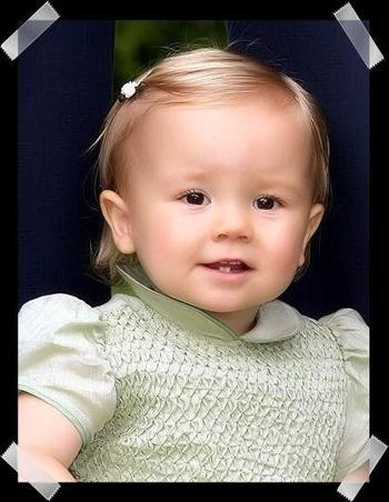 10 July 2008 - Princess Ariane