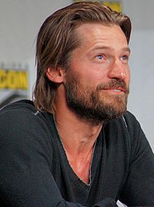 Game of Thrones Much?! Nikolaj Coster-Waldau. I thank you from the bottom of my heart Denmark.