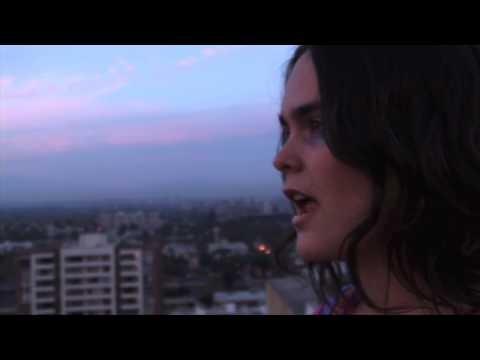 """Video Clip (oficial) """"Cae y Calla""""- Camila Moreno"""