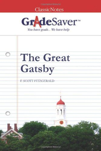 the great gatsby study guide essay An essay on the great gatsby would simplify the 1920s america love saga literature reviews and study materials provide rare insights since numerous essays on the great gatsby have been written by scholars in all their profundity.
