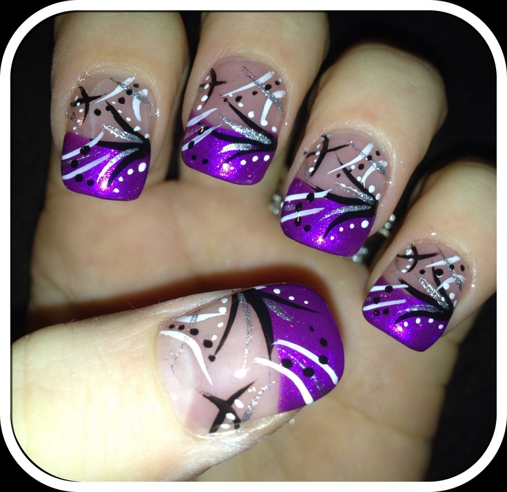 Pin by Lisa Davenport Zurligen on Nail Designs | Pinterest