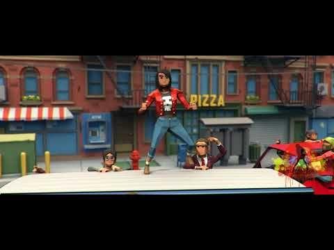 Tobetsa (Animation Music Video)