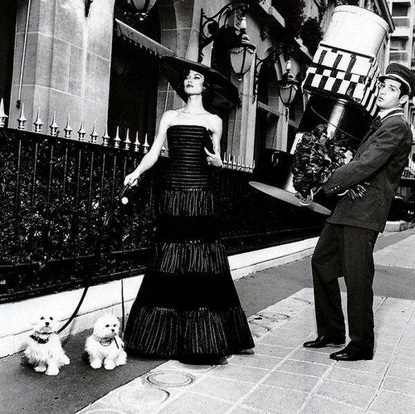 10 fotógrafos de moda que debes conocer Ellen von Unwerth