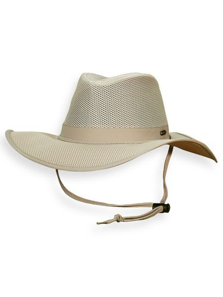 b130c3f18 Stetson  No Fly Zone Mesh Traveler Hat in 2019 | hats for Clark ...