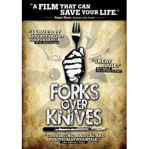"""Forks over knives - """"Great Movie"""""""