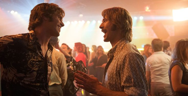 """Trailer zu """"Everybody Wants Some!!"""" - Am 2. Juni kommt der Film """"Everybody Wants Some!!"""" in die deutschen Kinos. Jake (Blake Jenner) lernt das Collegeleben der 80er-Jahre kennen. Pointer zeigt dir den Trailer."""