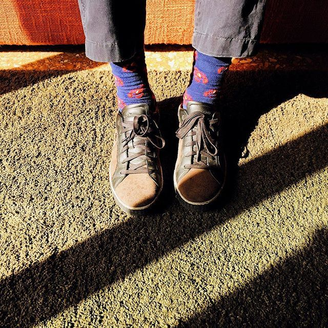 """Father  #socksoftheday"" Photo taken by @irene_alison77 on Instagram, pinned via the InstaPin iOS App! http://www.instapinapp.com (10/08/2015)"
