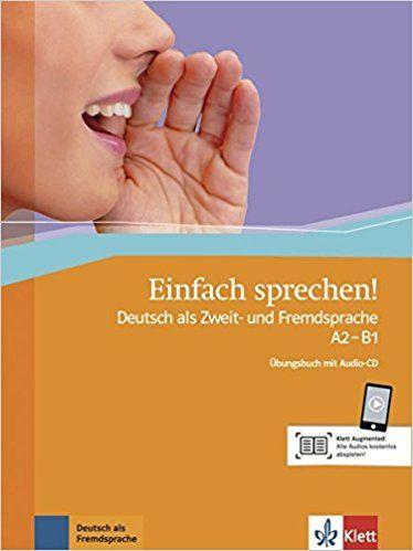jednoduše mluvit. A21029-B1. Uebungsbuch + Audio CD: Amazon.de: Sandra Hohmann: Bücher