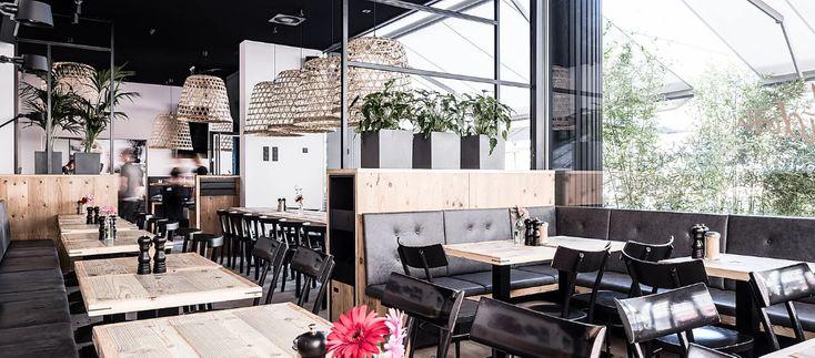 Cotidiano Promenadeplatz I Café und Restaurant I München