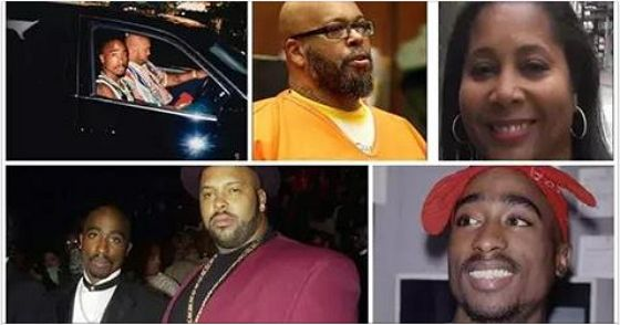 BREAKING: Suge Knight finally reveals who killed Tupac Shakur