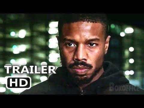 Without Remorse Trailer 2021 Micheal B Jordan Action Movie Youtube In 2021 Action Movies Movies New Movies