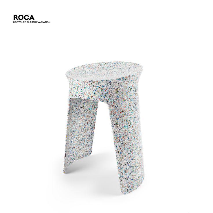 ROCA STOOL CONCEPT on Behance