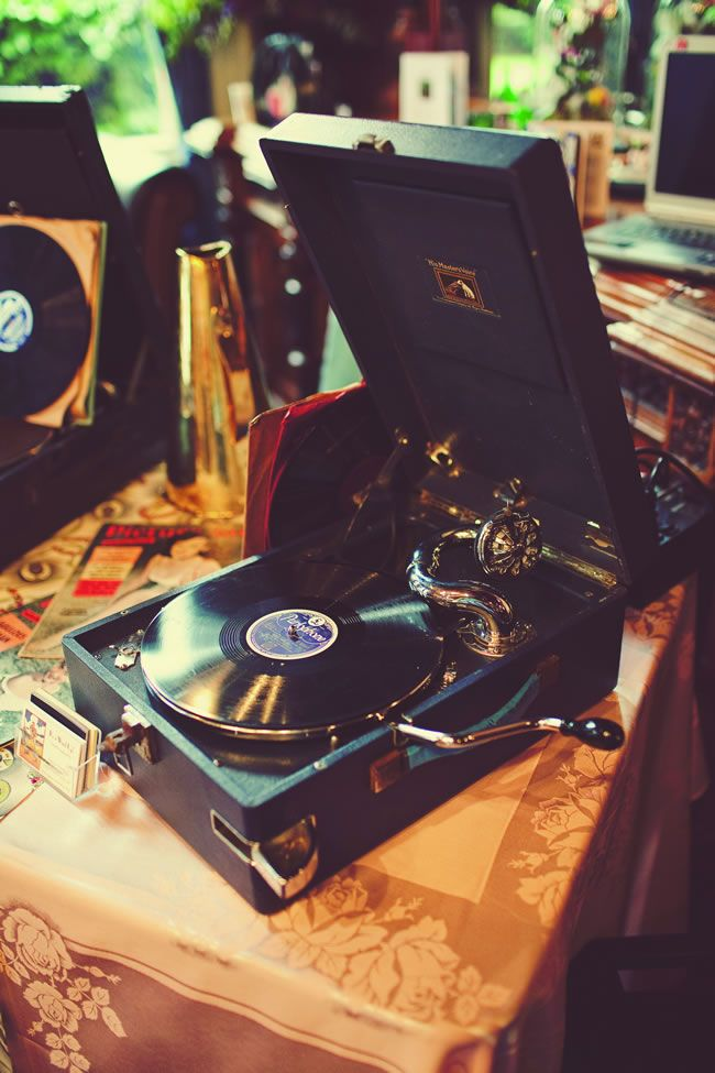 Music for weddings © Emma Case Photography