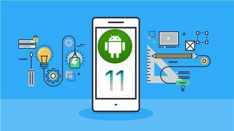 Full Stack Mobile Developer course #certifiedcourses