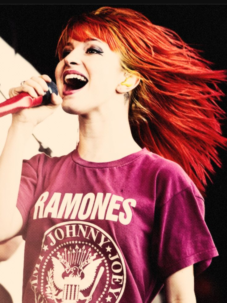 See And Save As Hayley Williams Paramore Porn Pict