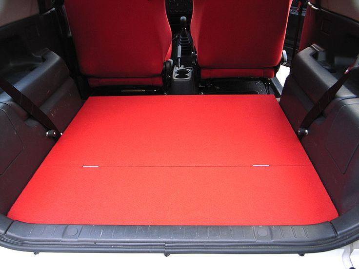 Suzuki jimny JB23W1-8-/JB33W/JB43W for 1-7 type cargo flat Board duration limited SP color