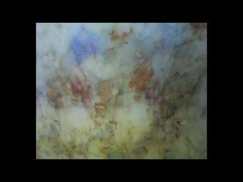 Eco dyeing - Ewa Latała